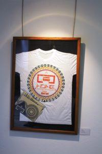 T-Shirt Home
