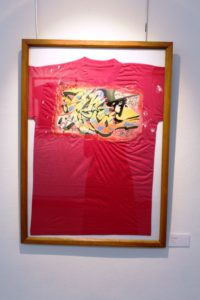 T-Shirt Haziz Driller