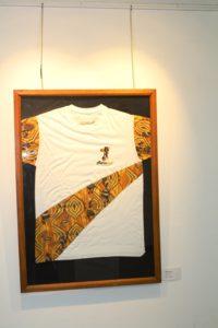 T-Shirt Motherland