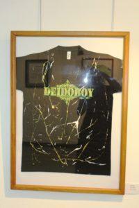 T-Shirt Deïdo Boy