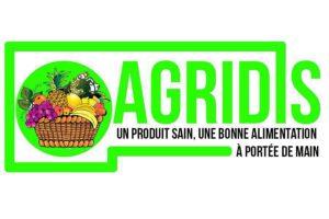 Logo AGRIDIS Gabon