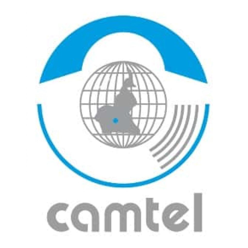 Logo de l'entreprise Camtel